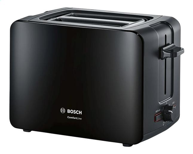 Afbeelding van Bosch Broodrooster ComfortLine TAT6A113 from ColliShop