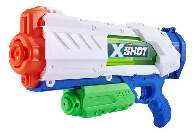 Zuru fusil à eau X-Shot Fast Fill