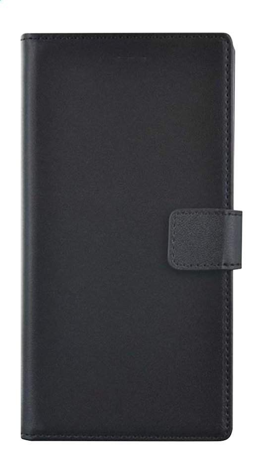 Afbeelding van bigben Foliocover universelle Large zwart from ColliShop