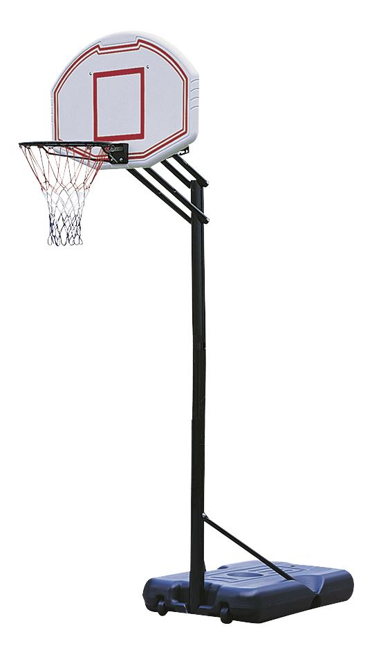 Image pour Optimum panneau de basket sur pied Fever Red à partir de ColliShop