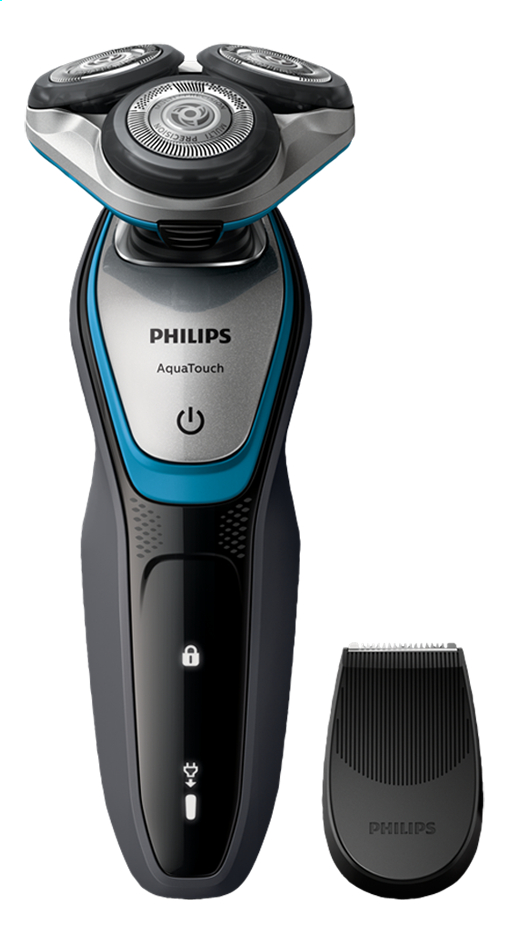 Afbeelding van Philips Scheerapparaat AquaTouch S5400/06 from ColliShop