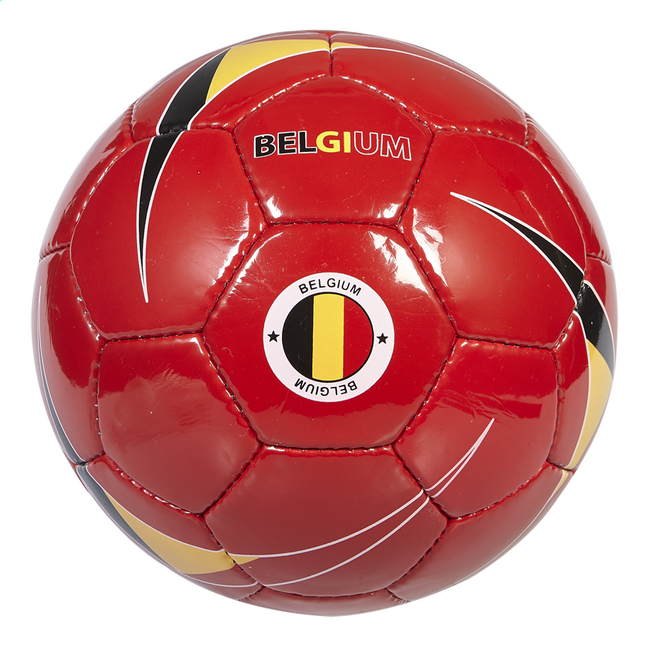Ballon de football Belgique taille 5