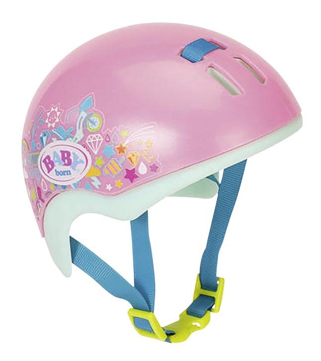 BABY born casque vélo Play & Fun