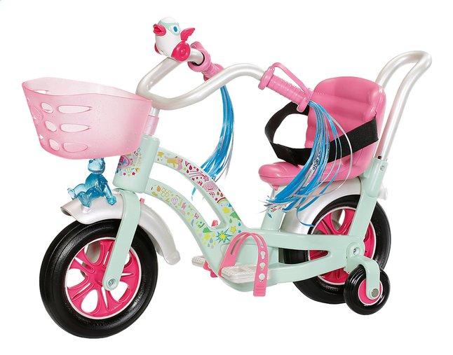 Image pour BABY born vélo Play & Fun à partir de ColliShop
