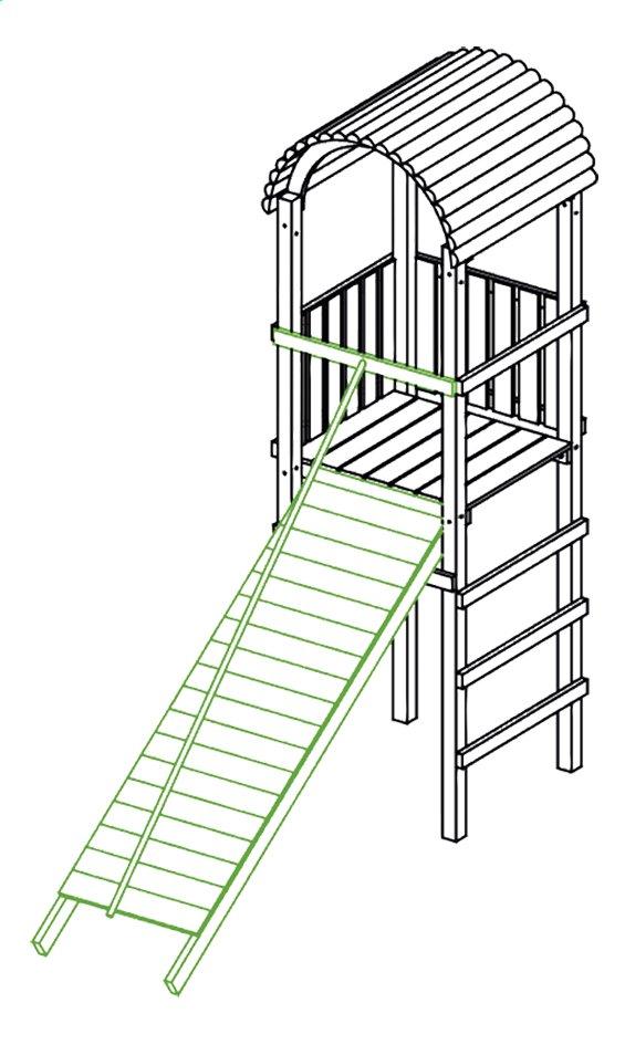 Image pour Plan incliné avec corde pour Nieuwpoort/Fireman/Eurocup à partir de ColliShop