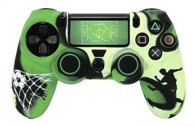 Image pour Hama pack d'accessoires pour manette PS4 Soccer à partir de ColliShop