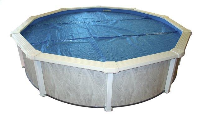 Afbeelding van Interline zomerafdekzeil voor zwembad Diana L 8,50 x B 4,90 m from ColliShop