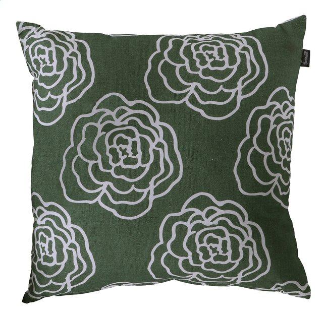 Hartman coussin décoratif Peonie Green