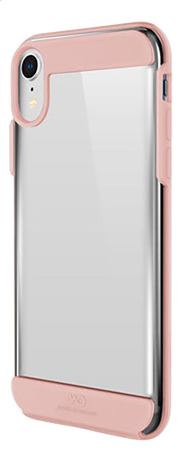 Afbeelding van White Diamonds cover Innocence Clear iPhone Xr rosegold from ColliShop