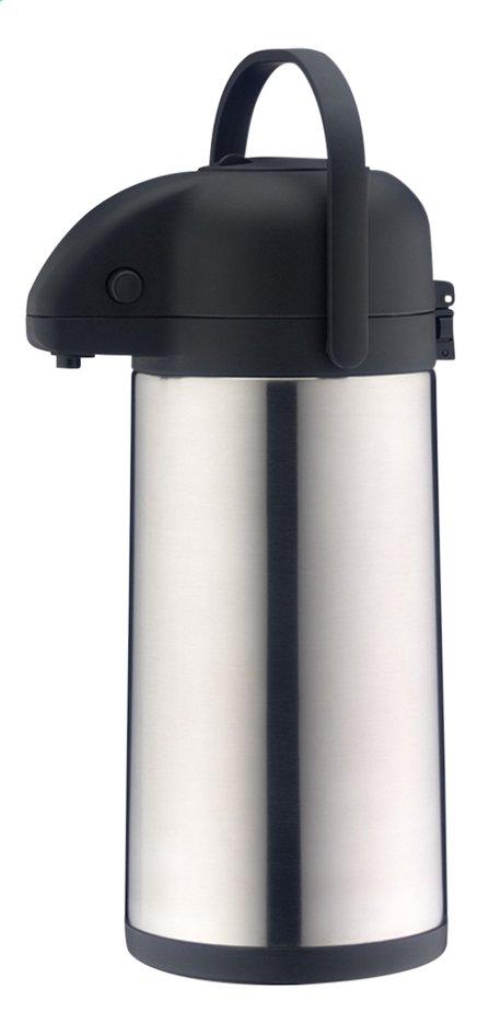 Afbeelding van Alfi Isoleerkan met pompsysteem zilver/zwart 2,5 l from ColliShop