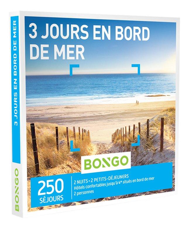 Image pour Bongo 3 Jours en Bord de Mer à partir de ColliShop