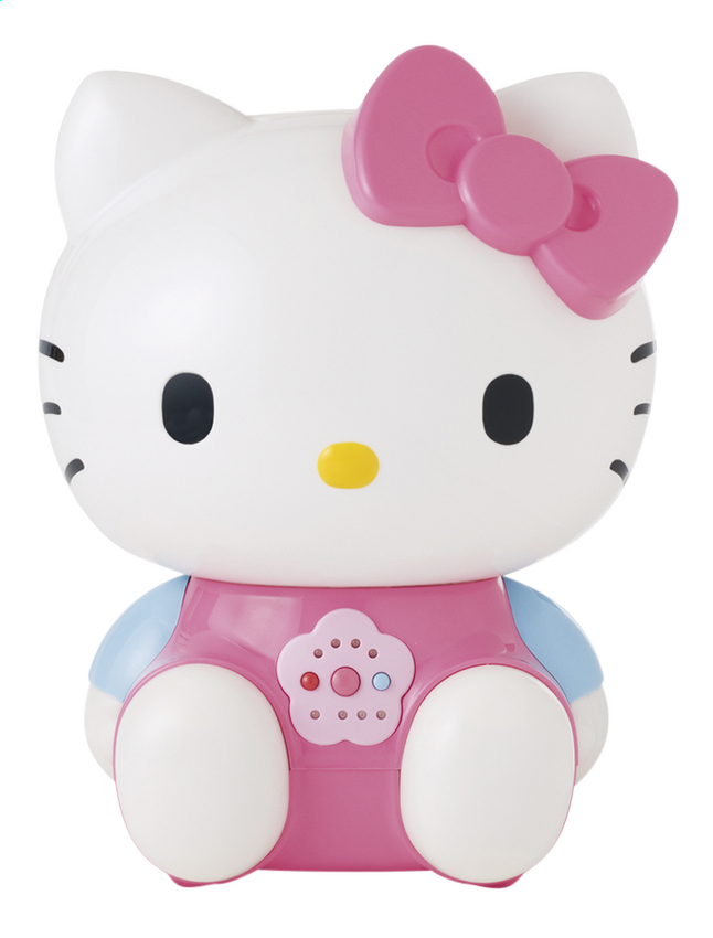 Afbeelding van Lanaform Ultrasone luchtbevochtiger Hello Kitty LA120116 from ColliShop