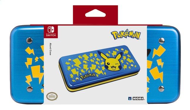 Afbeelding van Hori opbergtas Nintendo Switch Pokémon Alumi Case from ColliShop