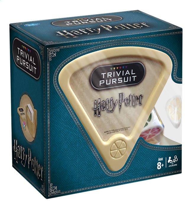 Harry Potter Trivial Pursuit : édition de voyage