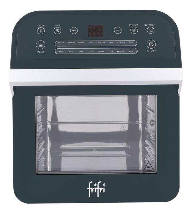 7fa5e576123 Afbeelding van FriFri Oven Cookall 4 in 1 FRI1810016GRP from ColliShop