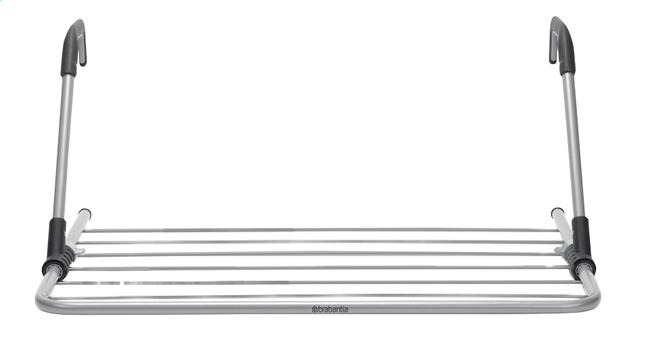 Image pour Brabantia Séchoir pour radiateur gris à partir de ColliShop