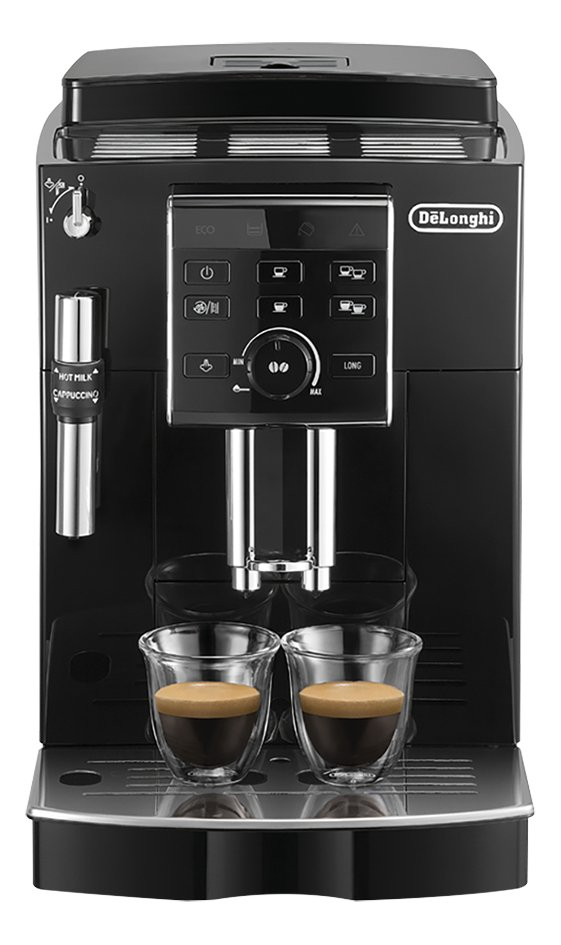 Afbeelding van De'Longhi Volautomatische espressomachine ECAM 23.120.B zwart from ColliShop