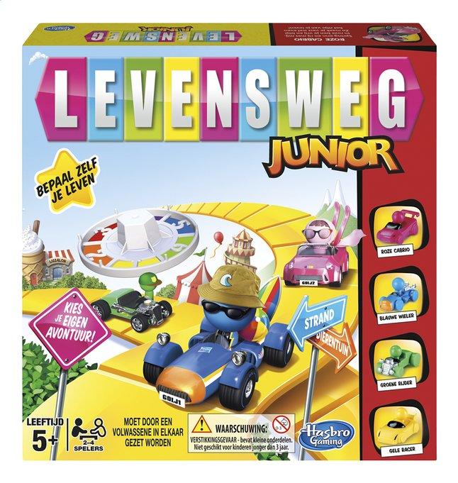 Image pour Levensweg Junior NL à partir de ColliShop