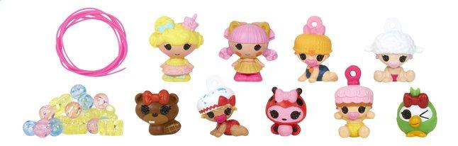 Image pour Lalaloopsy Tinies 10 minifigurines - style 4 à partir de ColliShop
