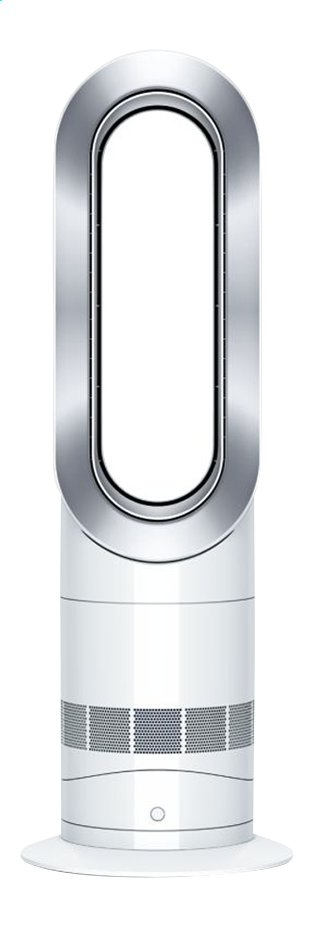 Image pour Dyson Tour de ventilation Air Multiplier Hot + Cool AM09 blanc à partir de ColliShop