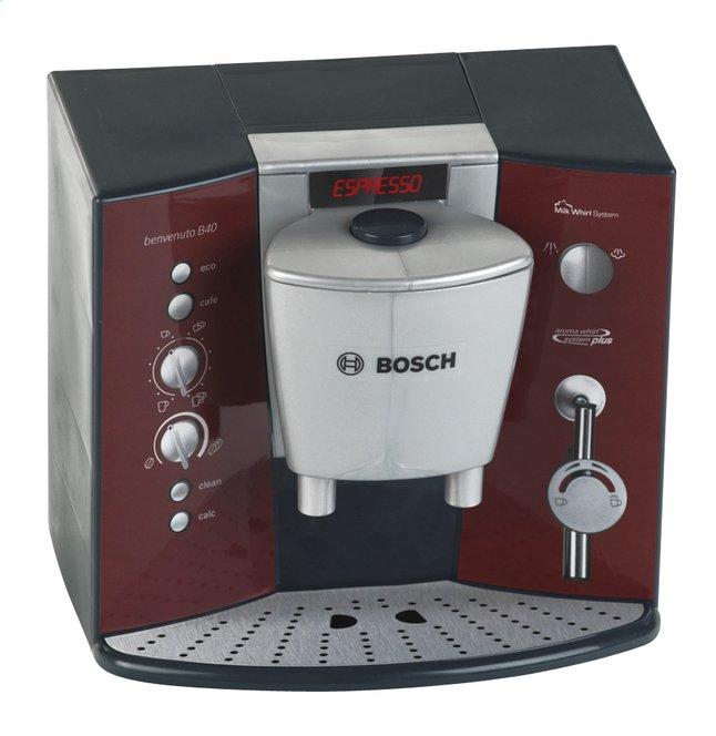 Afbeelding van Bosch koffiezetapparaat voor kinderen benvenuto B40 from ColliShop