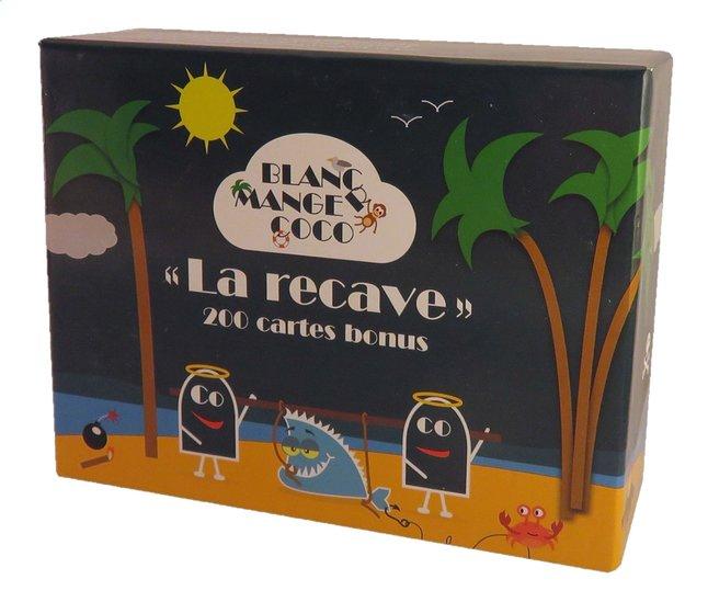 Image pour Blanc Manger Coco - La Recave à partir de ColliShop