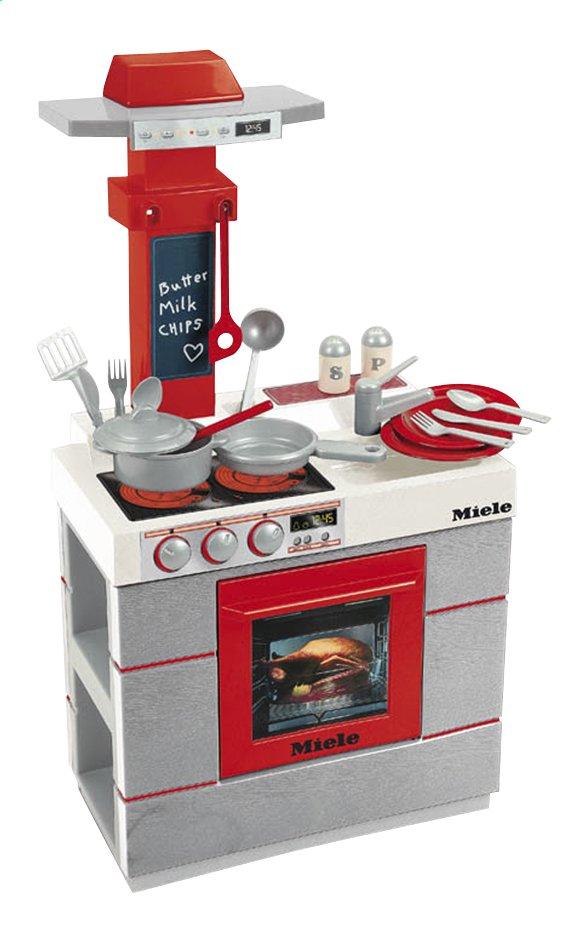 Image pour Miele cuisine Compact à partir de ColliShop