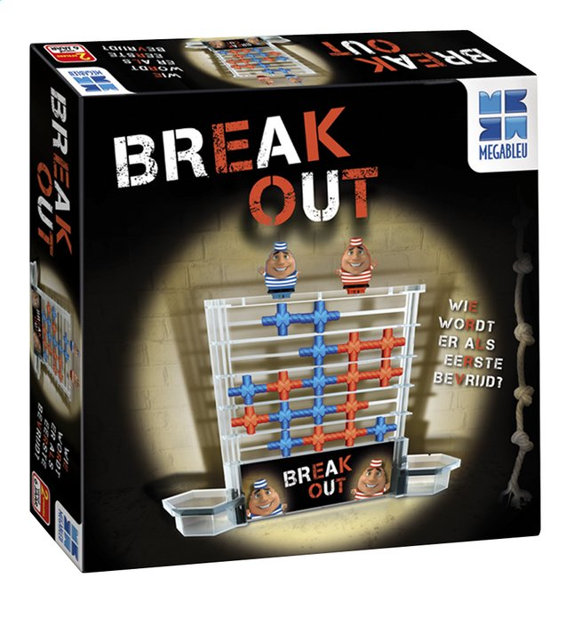Image pour Break Out à partir de ColliShop