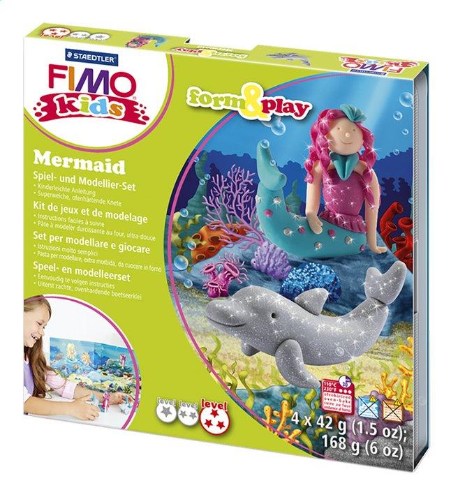 Image pour STAEDTLER FIMO kids form & play Mermaid à partir de ColliShop