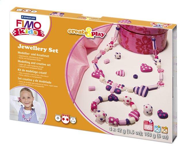 STAEDTLER FIMO kids create & play Jewellery Set