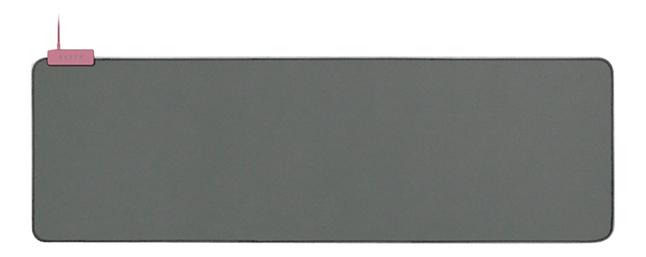 Image pour Razer tapis de souris Goliathus Chroma Extended Quartz à partir de ColliShop