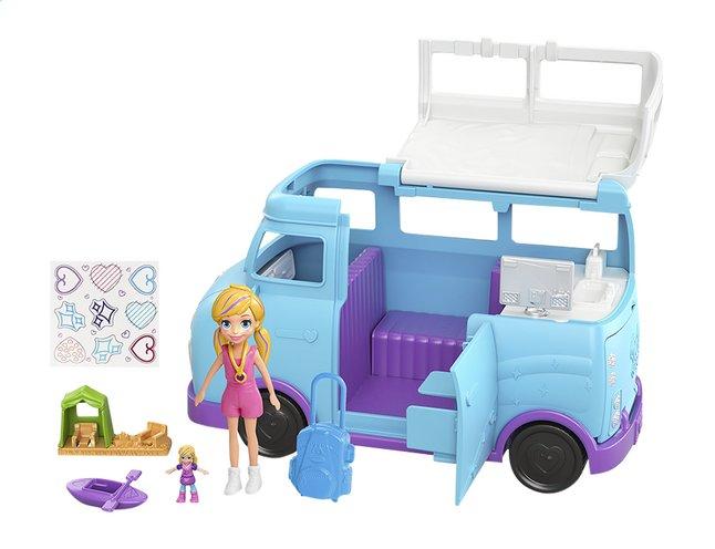 ea04e40881c Afbeelding van Polly Pocket speelset Glamping Van from ColliShop