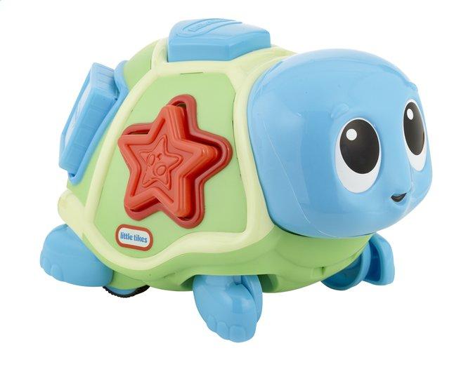 Afbeelding van Little Tikes Lil' Ocean Explorers Crawl 'n Pop! Turtle from ColliShop