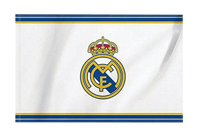 Afbeelding van Vlag Real Madrid from ColliShop