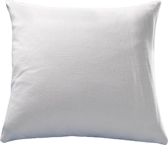 Image pour Inch set de 2 protège-oreillers en tissu éponge London 65 x 65 cm à partir de ColliShop