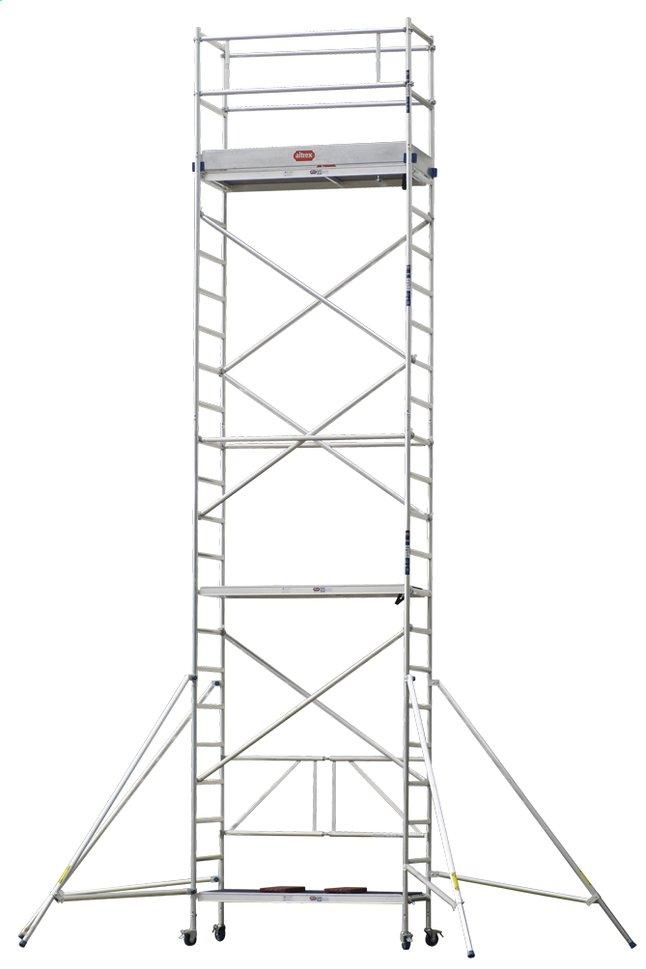 Image pour Altrex échafaudage en aluminium 3400 Module D à partir de ColliShop
