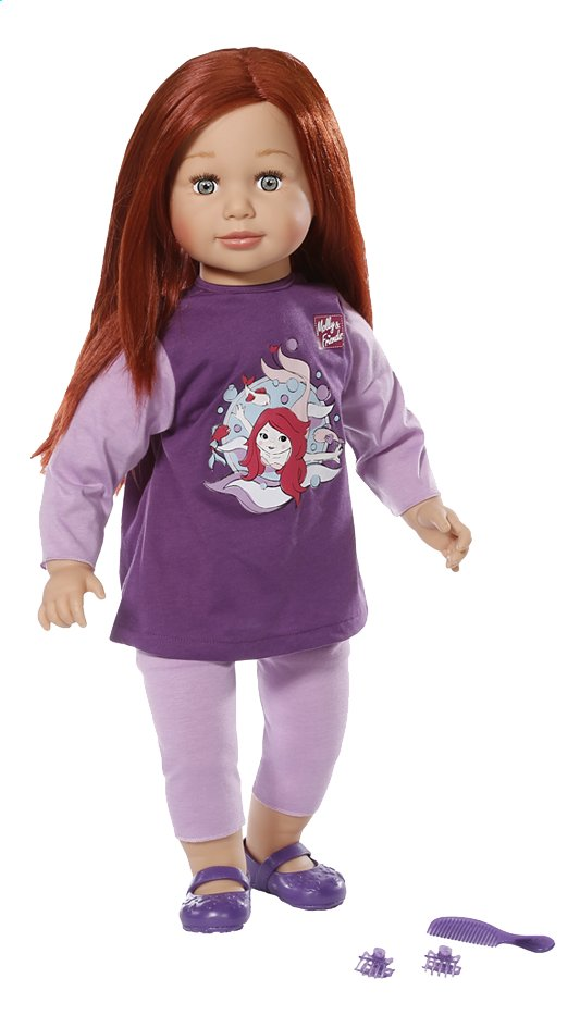 Image pour Grande poupée souple Sally à partir de ColliShop