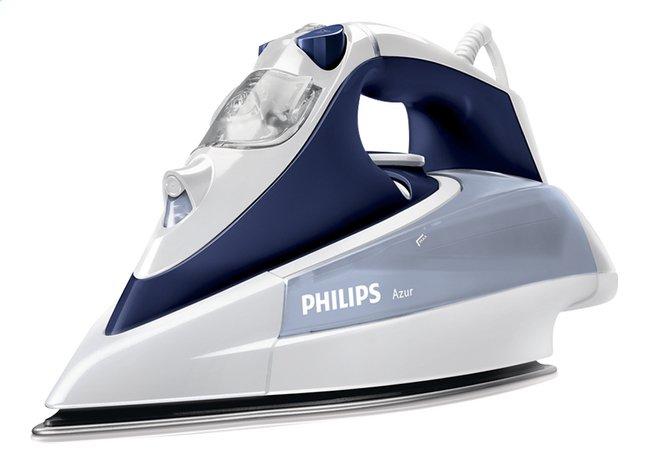 Image pour Philips Fer à vapeur Azur GC4410/22 à partir de ColliShop