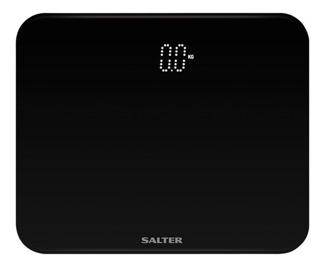 Image pour Salter Pèse-personne SA 9204 BK3R noir à partir de ColliShop