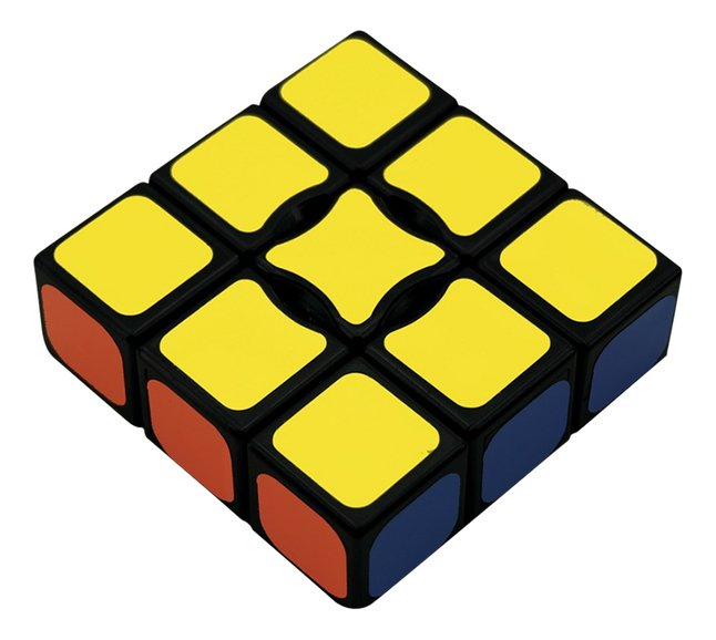 Afbeelding van Rubik's Edge from ColliShop
