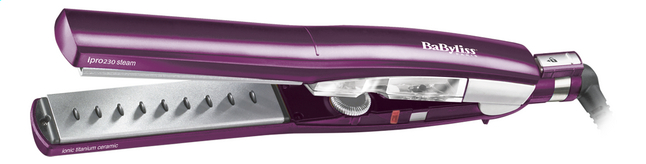 Afbeelding van BaByliss Ontkrultang i-Pro 230 Steam P0961E from ColliShop