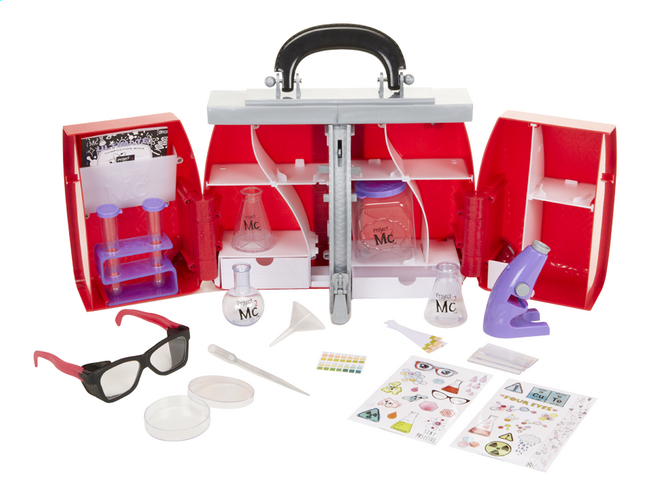 Afbeelding van Project Mc² speelset Ultimate Lab Kit from ColliShop