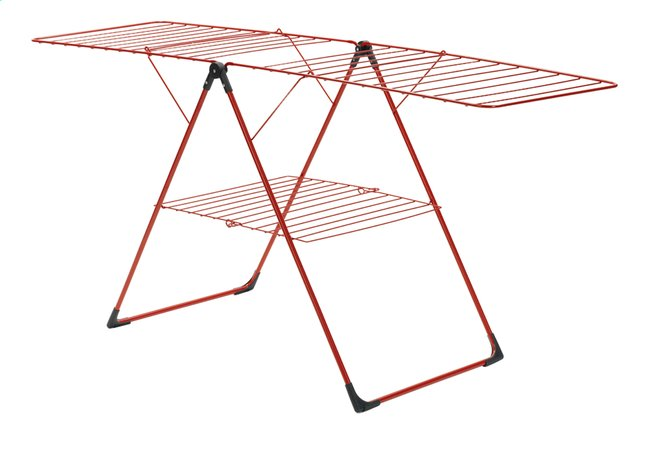 Image pour Brabantia Séchoir-papillon T-model passion red à partir de ColliShop