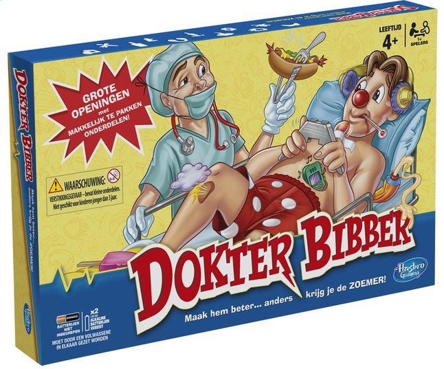 Image pour Dokter Bibber NL à partir de ColliShop