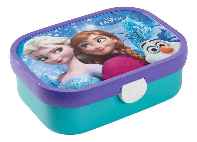 Image pour Mepal boîte à tartines Campus Disney La Reine des Neiges Sisters Forever à partir de ColliShop