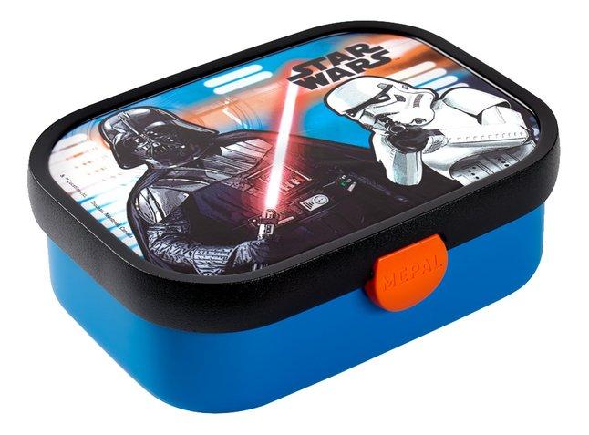 Image pour Mepal boîte à tartines Campus Star Wars à partir de ColliShop