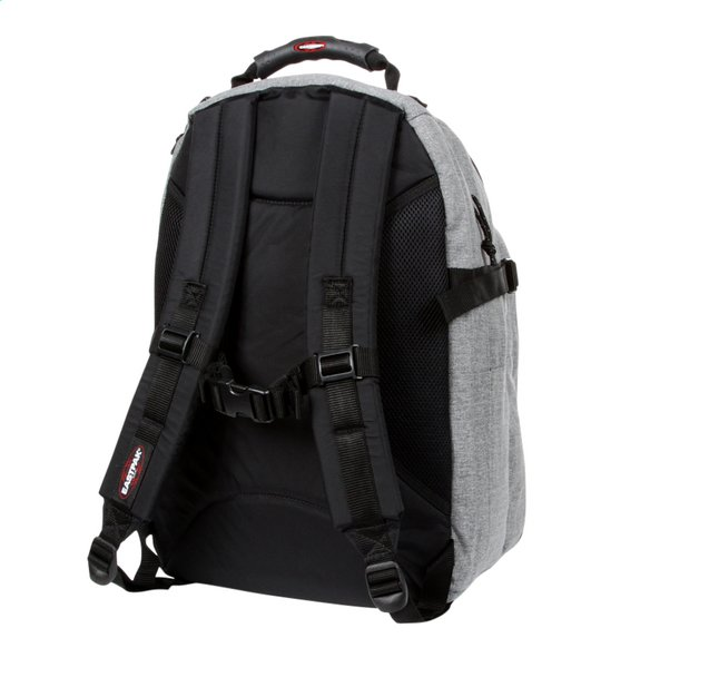31b9ce2c209 Eastpak rugzak Tutor Sunday Grey | ColliShop