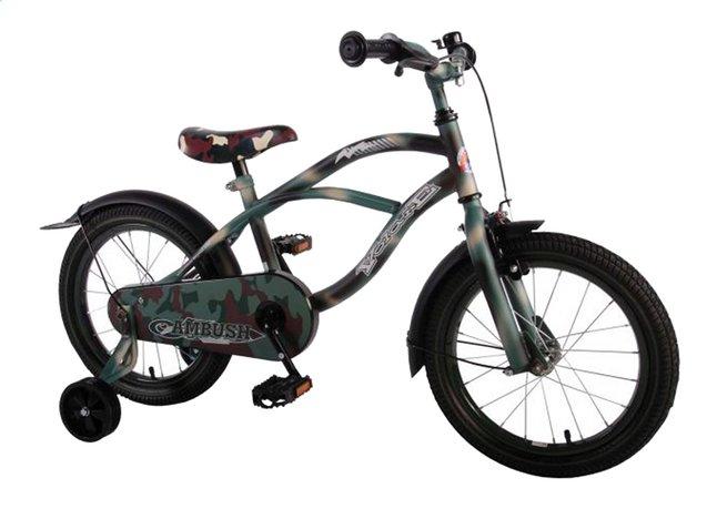 Image pour Yipeeh vélo pour enfants Ambush Cruiser 16