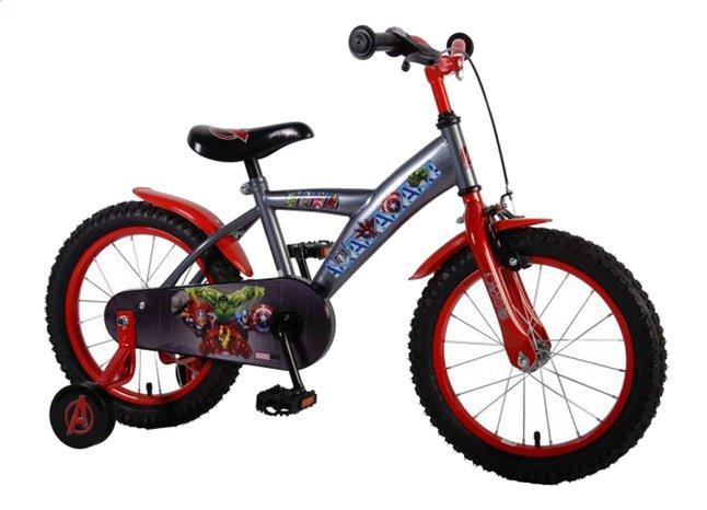 Image pour Yipeeh vélo pour enfants Avengers 16