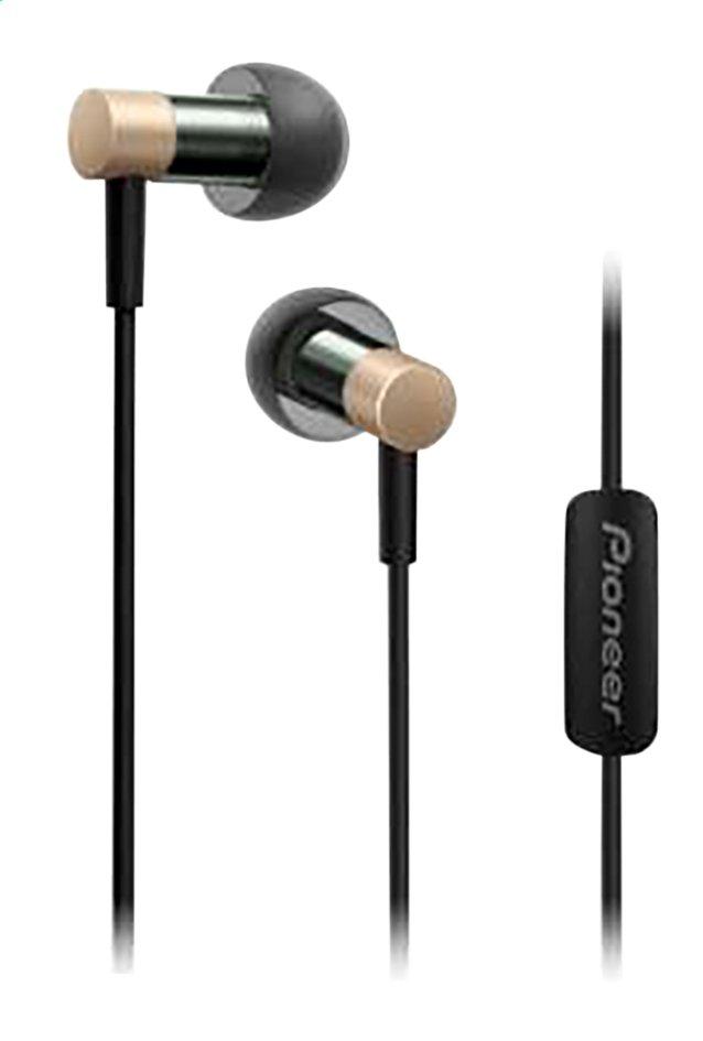 Afbeelding van Pioneer oortelefoon ST-CH3T goud from ColliShop
